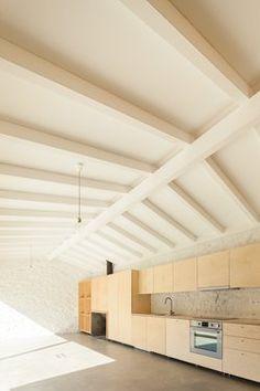 Chanca House, 2015 - Manuel Tojal | Architecture