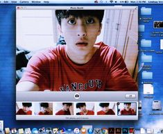 Nct 127 Mark, Mark Nct, Polaroid Template, Cybergoth, Indie Kids, Retro Aesthetic, Boyfriend Material, Jaehyun, Nct Dream