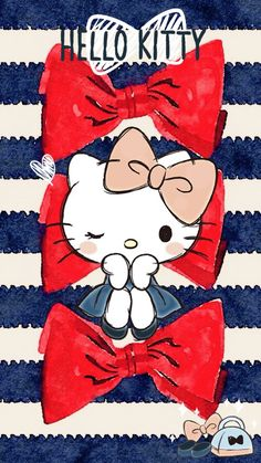 Birthday Wallpaper Iphone Backgrounds Hello Kitty Ideas For 2019 Hello Kitty Art, Hello Kitty My Melody, Hello Kitty Pictures, Hello Kitty Birthday, Sanrio Hello Kitty, Sanrio Wallpaper, Kawaii Wallpaper, Iphone Wallpaper, Iphone Backgrounds
