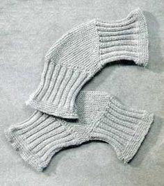 Vintage 1940 Knee-Cap Socks | No. 9316 | Knitting Patterns