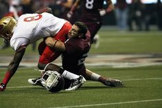 Repeated Head Hits Not Just Concussions >> Repeated Head Hits Not Just Concussions May Lead To A Type Of