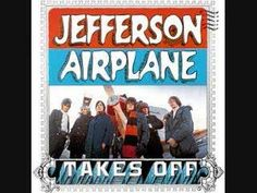 From 1966 and the first Jefferson Airplane LP, Jefferson Airplane Takes Off - 'Let's Get Together' -- recorded with the original female lead vocalist Signe who sang with the group before Grace Slick joined in the later half of '66