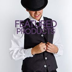 Wedding attire for brides / bride attendants, who don't want to wear a dress. Fourteen - Creates ready to wear suits, tuxes and accessories especially for the lesbian, queer and trans community.