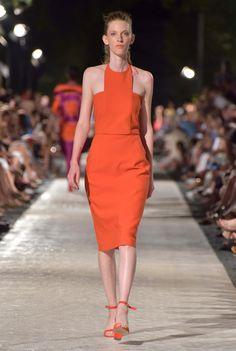 Wool Blend, Collection, Dresses, Fashion, Moda, Vestidos, Fashion Styles, Dress, Dressers