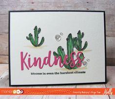 Winnie & Walter Kindness , My Favorite Things Kind & Kindness Die-namics