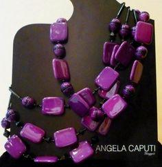 Eric Javitz Handbags, Angela Caputi Jewelry
