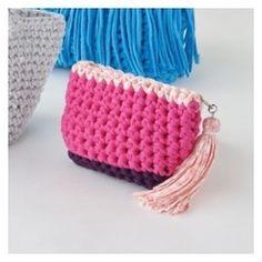 無料編み図★大人気フックドゥ ズパゲッティ作品の編み方・作り方 | Handful