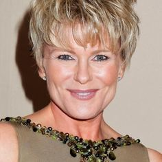 pixie haircuts for older ladies - Google Search