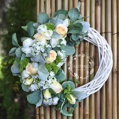Grapevine Wreath, Grape Vines, Floral Wreath, Wreaths, Diy, Inspiration, Home Decor, Biblical Inspiration, Floral Crown