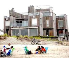 It's not quite the hamptons, but the homes are not so far off.   15 Things You Need To Know About Rockaway Beach, NY
