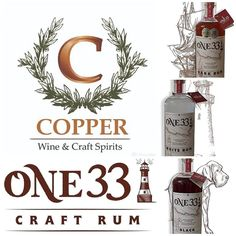 Craft Rum's NOW available through Copper Wine and Craft Spirits Spirit Website, Gin Bar, Wine Craft, Liquor Store, Product Offering, Distillery, Rum, Vodka Bottle, Alcohol