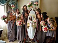 vestidos e noiva madrinhas - Pesquisa Google