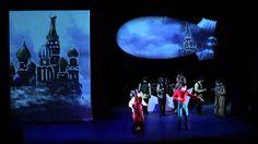 """Anabel Veloso Compañía: """"FlamencoLandia: una aventura a compás"""", Teatro ..."""