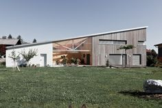 House BFW / [tp3] architekten