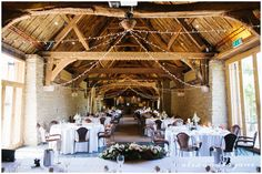 English barn wedding in Oxfordshire with Alexandra Jane Photography (20)