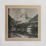 HAMMERPRESS | Scenic Mountain Art Print
