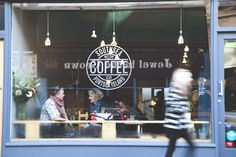 Southsea Coffee in Portsmouth