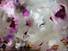 "Daily Paintworks - ""Integration"" - Original Fine Art for Sale - © Anne Ducrot"