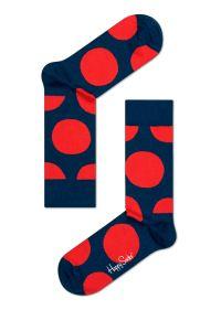 Jumbo Dot Sock