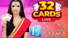 32 cards game is popular among Indian players. It's a casino game in which players must guess which of four possible hands would get the greatest score. Top Online Casinos, Best Online Casino, Best Casino, Live Casino, Dealers Choice, Canada Online, Casino Bonus, Casino Games, Thing 1 Thing 2