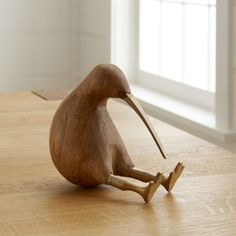 Kiwi Bird | Crate and Barrel