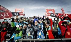 Snowlab.de - Snowboard-Events: Burton European Open 2014 -Tine