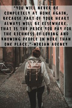 Traveling is one of the best ways to lose yourself in our world s beauty and find yourself at the same time Check these inspiring Wanderlust quotes Inspirational Travel quotes Best Wanderlust quotes Adventure Travel Quotes to live by Wanderlust Quotes, Wanderlust Travel, Adventure Quotes, Adventure Travel, Best Travel Quotes, Travel Alone, Business Travel, Quotes To Live By, Inspire Quotes