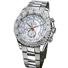Men's Rolex Oyster Perpetual Yacht-Master II Winchester, Gentleman Watch, Make Money Online Now, Breitling Watches, Watch This Space, Rolex Oyster Perpetual, Mens Fashion, High Fashion, Cool Watches