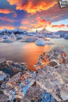 İzlanda Hakkında Bilmediğiniz 7 Şey