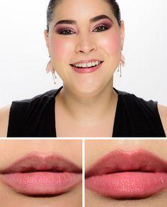 Sephora in Cinder Rose is a cool Mauve with a matte finish Mac Lipstick Swatches, Mac Cosmetics Lipstick, Matte Lipsticks, Benefit Cosmetics, Eyeshadow Palette, Sheer Lipstick, Liquid Lipstick, Mac Twig Lipstick, Beauty