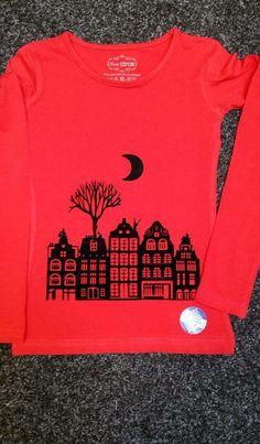 Sinterklaas shirt