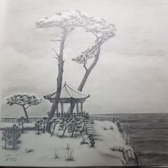 My Drawings, Tower, Building, Travel, Viajes, Computer Case, Buildings, Towers, Trips