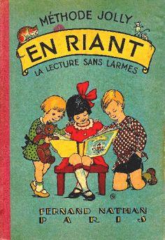 La lecture sans larmes (!)