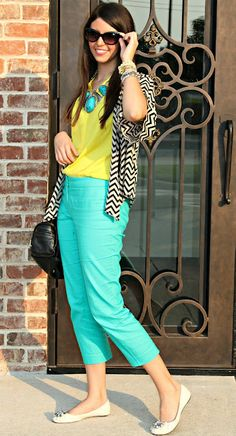 La Petite Fashionista: Style Profile: Brittany of Steel Magnolias