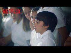 """""""Nadie me dice cosas positivas"""", dice uno de los alumnos en el vídeo que ha lanzado Netflix para promocionar la nueva temporada de Por 13 razones"""