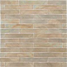 Glace Glass Tile - Ann Sacks Tile & Stone - contemporary - kitchen tile - other metro - Rebekah Zaveloff   KitchenLab