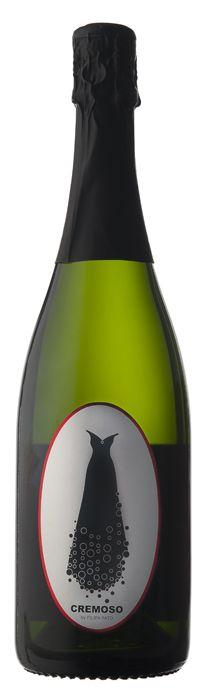 Sparkling wine by Filipa Pato