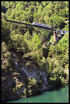 Borgnone, Switzerland Copyright: Kari Tanskanen