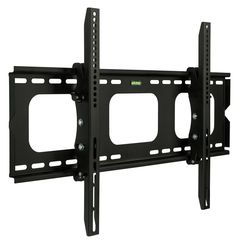 Mount-It! MI-303B Heavy-Duty Tilting and Locking 175 Lbs Capacity TV Wall Mount Bracket For 32-Inch to 60-Inch LCD, LED or Plasma TV