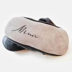 ALALOSHA: VOGUE ENFANTS: Super shoes by MINA