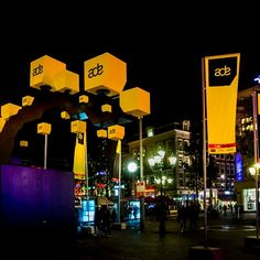 Amsterdam Dance Event announces the full program for the 2016 edition!