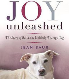 Joy Unleashed: The Story Of Bella The Unlikely Therapy Dog PDF