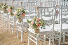 Liven Up Your Personal Marriage Decorations With One Of These Charming Wedding Decoration Tips. Most Of Our Wedding Decor Concepts And Inspirations Are Intended To Be Practical Also Decorating. Wedding Reception Decorations, Table Decorations, Wedding Ideas, Wedding Venues, Bridesmaid Bouquet White, Wedding Planning Guide, Chiavari Chairs, Foam Roses, Outside Wedding