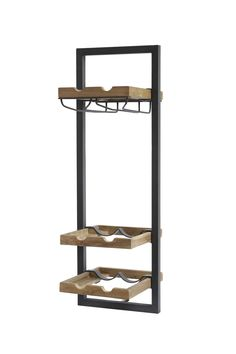 SHELFMATE WINERACK Type D | by d-Bodhi
