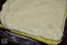 Prajitura Televizor - CAIETUL CU RETETE Camembert Cheese, Dairy, Food, Meal, Essen, Hoods, Meals, Eten