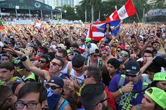 Ultra Music Festival Wraps in Miami Amid Problems (Analysis)   Billboard