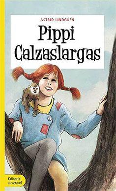 SETEMBRE-2014. Astrid Lindgren. Pippi Calzaslargas. Ficció (9-11 anys) https://www.youtube.com/watch?v=Yj90qufRyBI