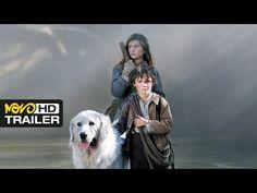 Belle and Sebastian 2 Official Trailer - 2015 [HD] - YouTube