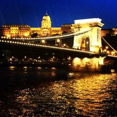 Fantastic night view of Your opportunity in Central Europe, Hungary, Budapest, Investing, Real Estate, Club, Night, Real Estates