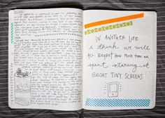Harley and Jane: Journals